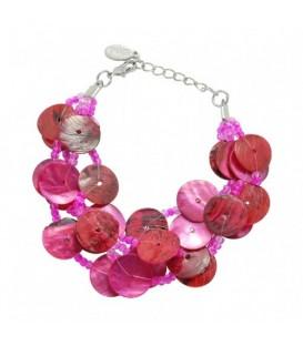 Roze armbanden, Armbanden, Armbanden Roze kopen, Roze Armbanden online kopen, fashion Armbanden, Trendy Armbanden, mooie Armb